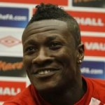 Sunderland Quash &#8216;Embarrassing&#8217; Rumours That Asamoah Gyan Was Being Flogged Via E-Mail