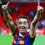 Xavi's Midfield Majesty: Season Highlights, 2010/11 (Video)