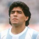 25 Years On From The 'Hand Of God' – Superb Archive Photos Of Diego Maradona At 1986 World Cup