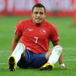 Udinese Claim Man City Are Favourites To Sign Alexis Sanchez
