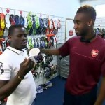 Johan Djourou Presents 'The Arsenal Awards' (Video)