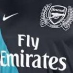 Cesc-Less Arsenal Launch New Away Strip – Arshavin Thinks It Looks Like 'Jockey Clothes' (Video)
