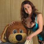 Doncaster Rovers Sack Mascot After 'Donny The Dog' Appears In Raunchy(ish) Lingerie Shoot