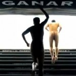 Valencia Players Strip Naked For Kit Launch Viral (Video)
