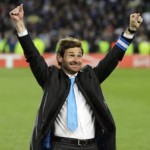 Andre Villas-Boas Walks Out On Porto, 'The Shit One' On His Way To Chelsea