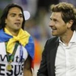 Andre Villas-Boas Poised For Chelsea Hotseat, Falcao Set To Follow?