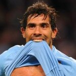 Corinthians Lodge £35m Bid For Carlos Tevez, Man City Must Consider Their Options Here