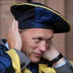 David Moyes Receives Honorary Degree, Pulls One Back For Everton
