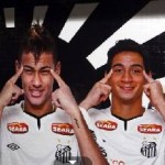 Iffy Advert: Santos Stars Neymar, Ganso Looking Forward To Club World Cup In Japan