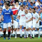Champions League: Rangers 0-1 Malmo – 'Larsson No.7′ Returns To Haunt Gers With Nicely Worked Goal (Video)