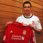 Liverpool Wrap Up £20m Stewart Downing Deal
