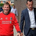 King Kenny Delivers Charlie Adam To Liverpool Himself, Transfer Is Imminent (Video)