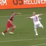 Two More Cracking Goals From The MLS: Luke Rodgers vs Toronto, Brek Shea vs Sporting KC (Videos)