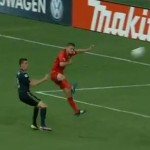 MLS Weekend Produces 'Juggling Wonder Volley' And Atrociously Crap Own-Goal (Videos)