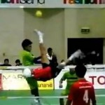 Sepak Takraw: 'Bastard Child Of Kung Fu, Football & Volleyball' Makes For Impressive Viewing (Video)
