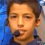 Retro Football: Young Luis Suarez Appears On Uruguayan &#8216;Fun House&#8217; Game Show, 1990s (Video)