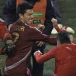 Obligatory Brawl Breaks Out After Paraguay Beat Venezuela On Penalties To Reach Copa America Final (Video)