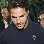 Official: Cesc Fabregas Finally Signs (w/ Photo Evidence)