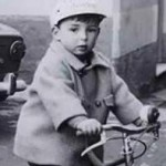 Guess Which Premier League Manager This Black-And-White Tyke On A Bike Grew Up Into?