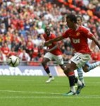 Community Shield GIF: Nani's Beautiful First Goal On Infinite Loop