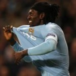 Tottenham Perilously Close To Signing Adebayor On Loan, Lodge Fresh £3.5m Offer For Sweaty Tibetan Fox