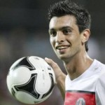 Javier Pastore Has A Sweet First Touch (Video)