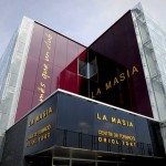 Barcelona Open 'Masia-Centre De Formacio Oriol Tort' – The New La Masia (Photos)