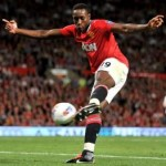 Man Utd 3-0 Tottenham: Welbeck Dazzles As United Cruise Past Spurs (Photos)