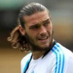 Rumour Mill Erupts As Andy Carroll Spotted Outside Man City Stadium