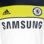 Chelsea Launch New 2011/12 Third Kit – It's All A Bit 'LA Galaxy' (Photos)