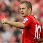 Joe Cole Close To Lille Deal, One-Year Loan In Pipeline