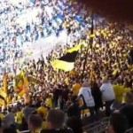 Hoffenheim Apologise For Deliberately Drowning Out Dortmund Fans With Strange Siren (Video)