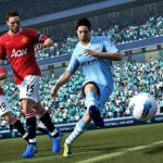 Samir Nasri Scores On FIFA 12, Man City Count It As His First Goal