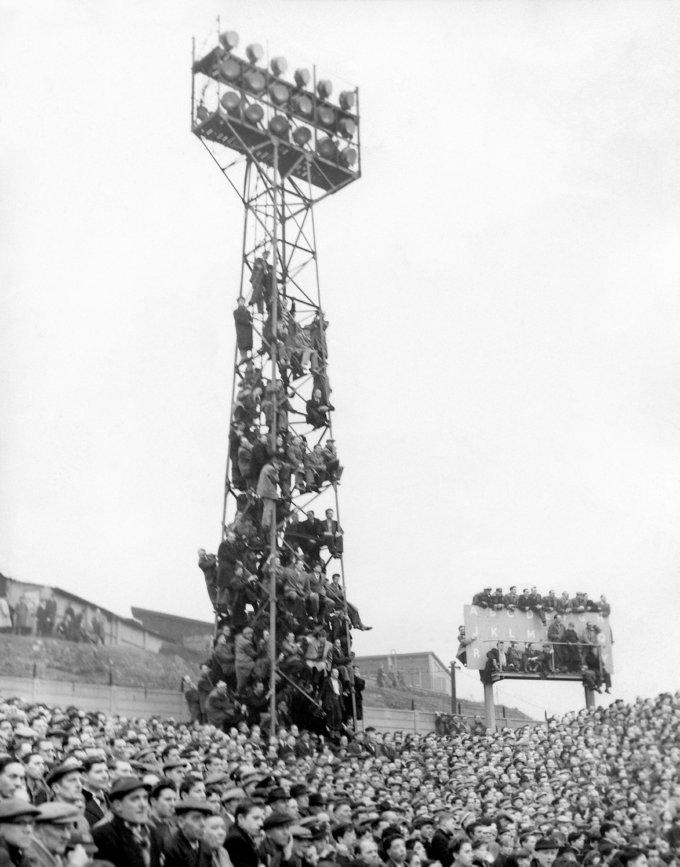 Soccer – FA Cup – Fourth Round – Millwall v Newcastle