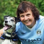 Epilepsy Dog Celebrates With 'Poznan' After Man City Score (Video)