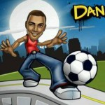 Danny Simpson Launches 'Danny Boy' iPhone App – Order Now To Avoid Disappointment!