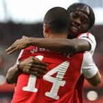 Champions League Play-Off: Arsenal 1-0 Udinese – Theo Walcott FTW (Photos)