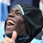 "Manchester City 2-0 Everton: ""Good Guy"" Balotelli Inspires City Win (Photos)"