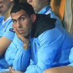 Bayern Munich 2-0 Man City: Did Carlos Tevez Really Refuse To Play? (Photos & Highlights)