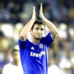 Valencia 1-1 Chelsea: Late Kalou-Engineered Equaliser Cancels Out Lampard&#8217;s Opener (Photos &amp; Highlights)