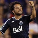 Swivel And Fire: Vancouver Whitecaps' Davide Chiumiento Scores Peachy Volley vs New York Red Bulls (Video)