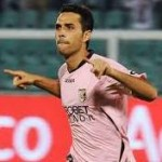 Eran Zahavi Scores 25-Yard Scorcher 15 Seconds Into Palermo Debut (Video)