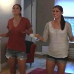 Hope Sole & Alex Morgan Dance Around In Little Shorts (Video)