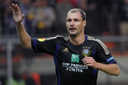 Milan Jovanovic Lane Liverpool Flop Milan Jovanovic