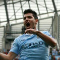 Manchester City 3-0 Wigan Athletic – Photos