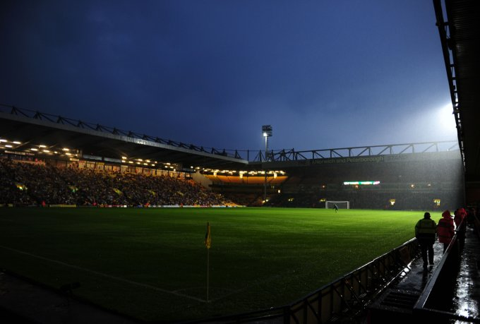 Soccer – Pre Season Friendly – Norwich City v Real