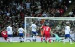 Britain Soccer England Wales Euro 2012