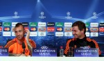 Soccer - UEFA Champions League - Group E - Chelsea v Bayer Leverkusen - Chelsea Press Conference - Cobham Training Ground