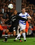 Soccer - Barclays Premier League - Queens Park Rangers v Newcastle United - Loftus Road