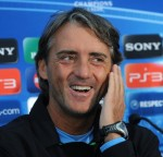 Soccer - UEFA Champions League - Group A - Manchester City v Napoli - Manchester City Press Conference - Carrington